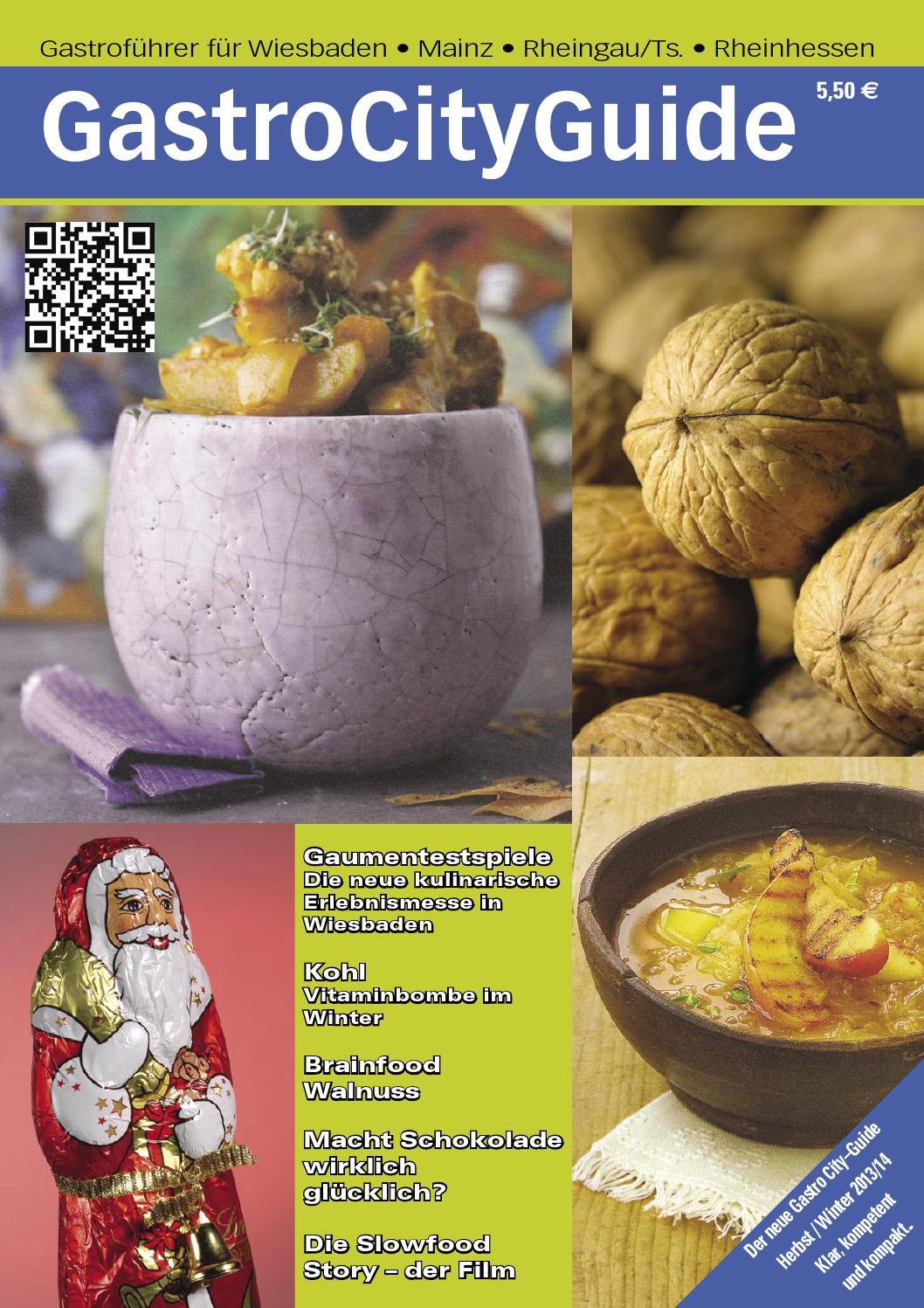 GastroCityGuide, Ausgabe 0213 by Petra Esser - issuu