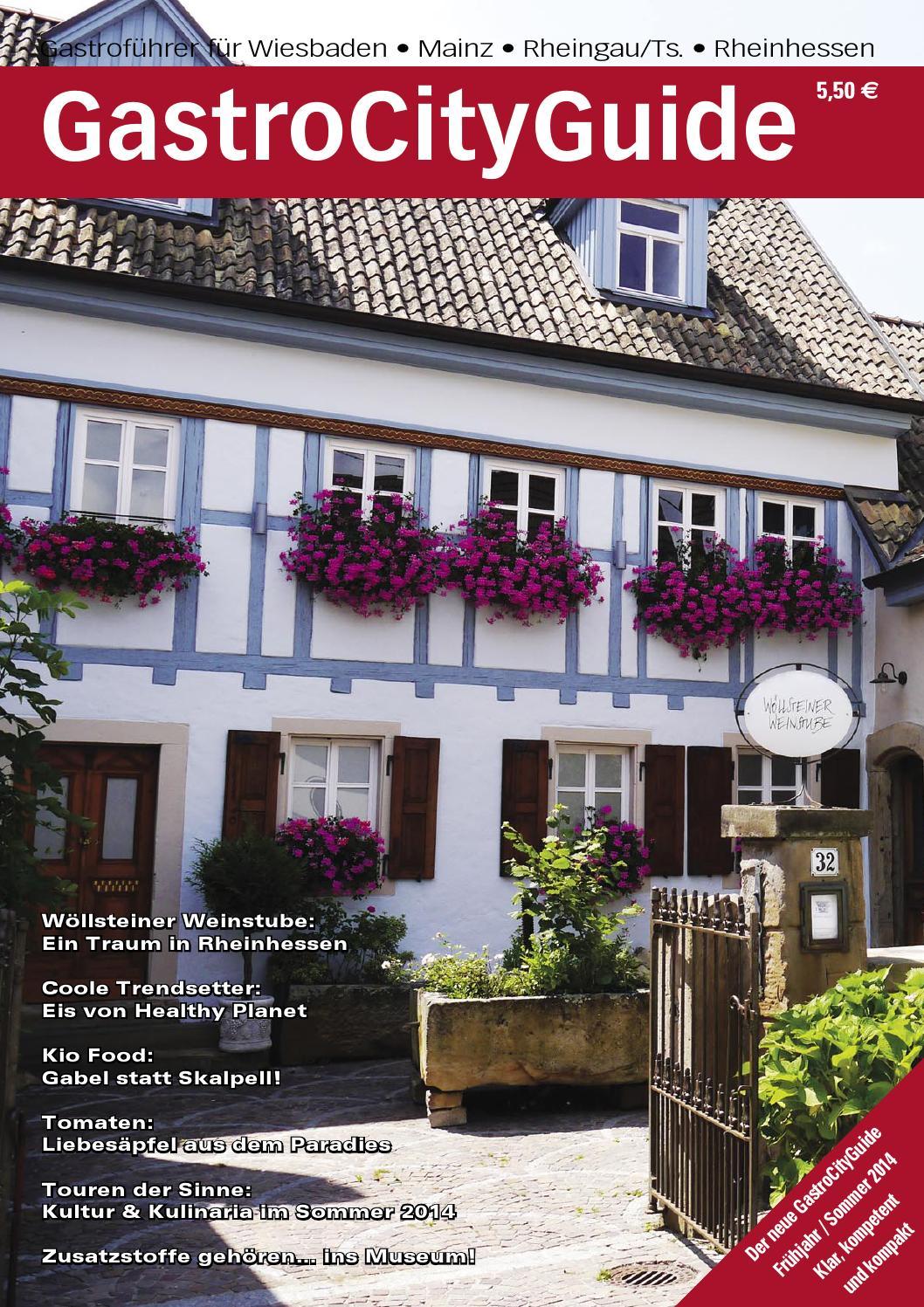 GastroCityGuide, Ausgabe 0114 by Petra Esser - issuu