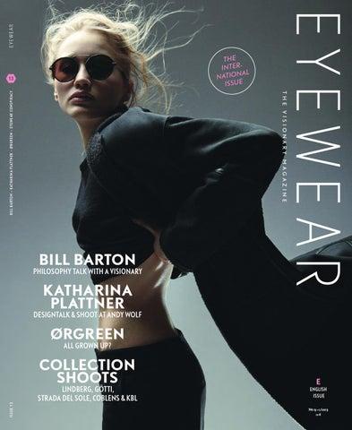 765571cebef Eyewear Issue 13 by Monday Publishing GmbH - issuu