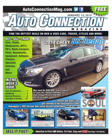 01 14 15 auto connection magazine by auto connection magazine issuu page 1 sciox Image collections