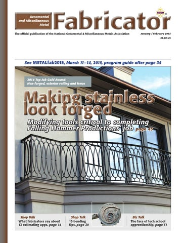 Janfeb 2015 omm fabricator by national ornamental miscellaneous page 1 malvernweather Images