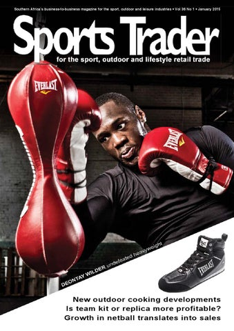 Sports Trader January 2015 by Sports Trader - issuu 071f5d879