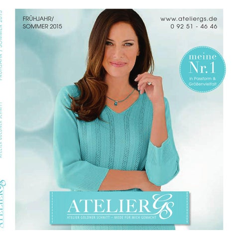 862ad9b4b18fd5 Каталог Atelier весна-лето 2015. Заказ одежды на www.catalogi.ru или ...