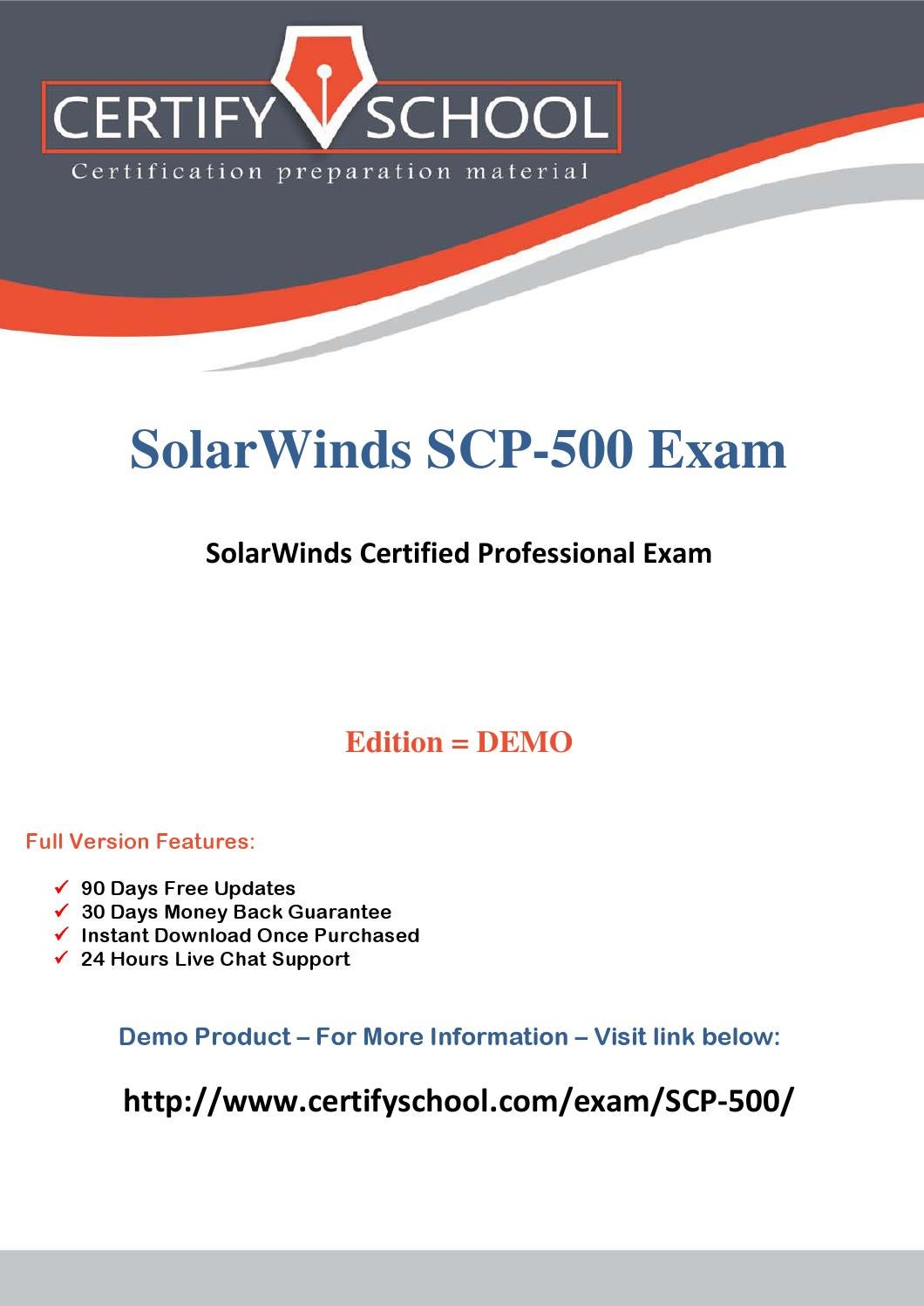 Scp 500 Exam Questions Answers Pdf By Certifyschoool Issuu