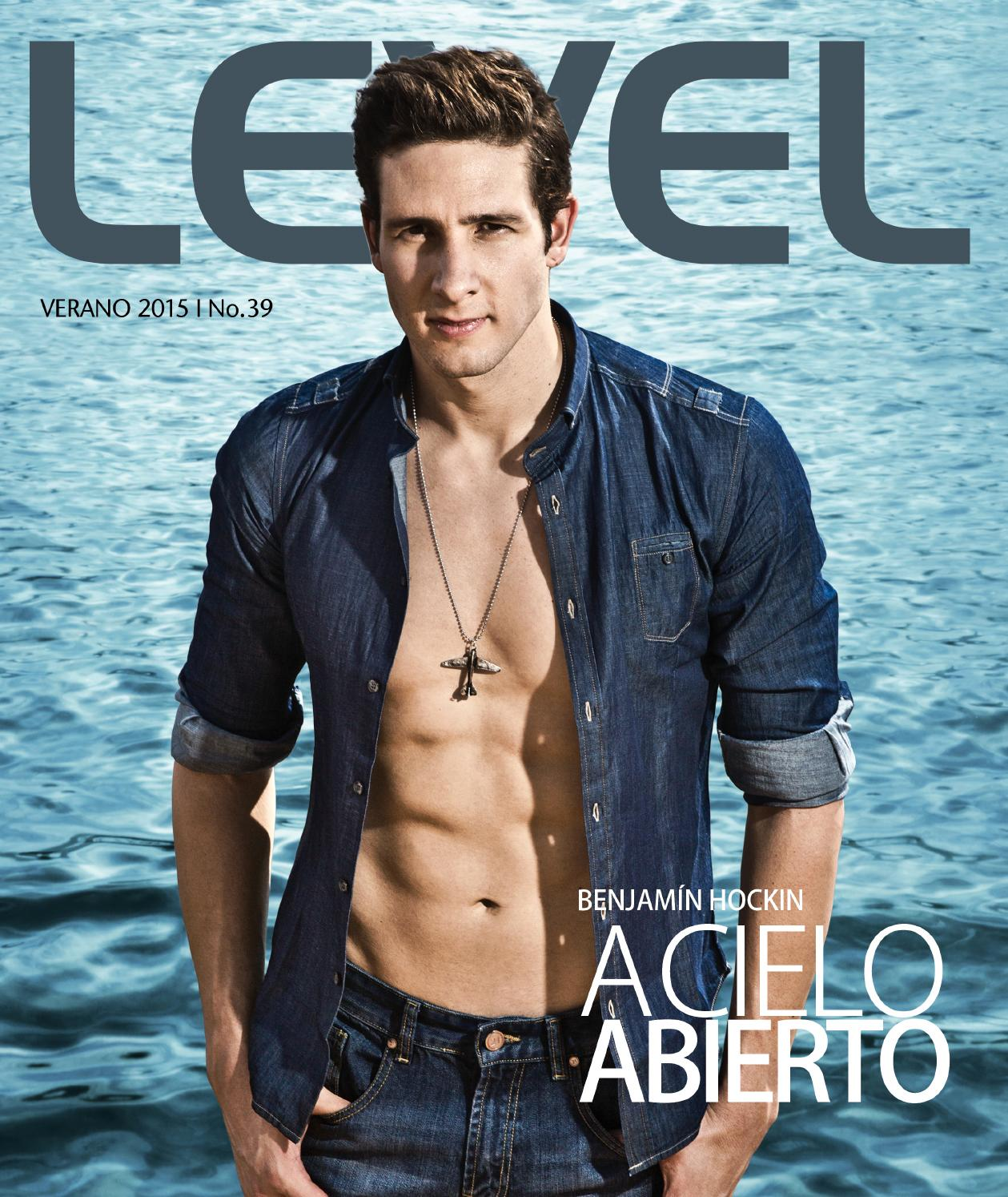 best website aad10 f7d62 Level Verano 2015 - A Cielo Abierto by Revista Level - issuu