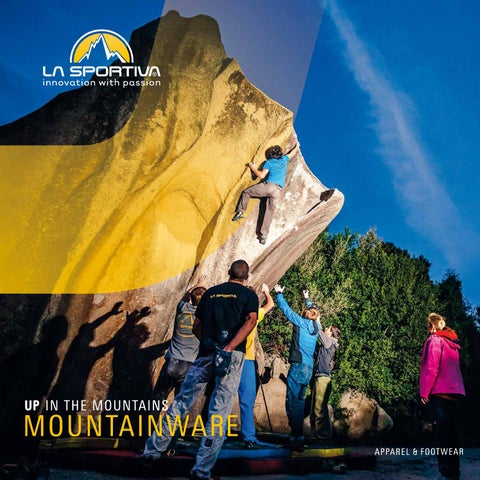 La sportiva up ss15 ita eng by MountainBlogIT - issuu 162775906af8