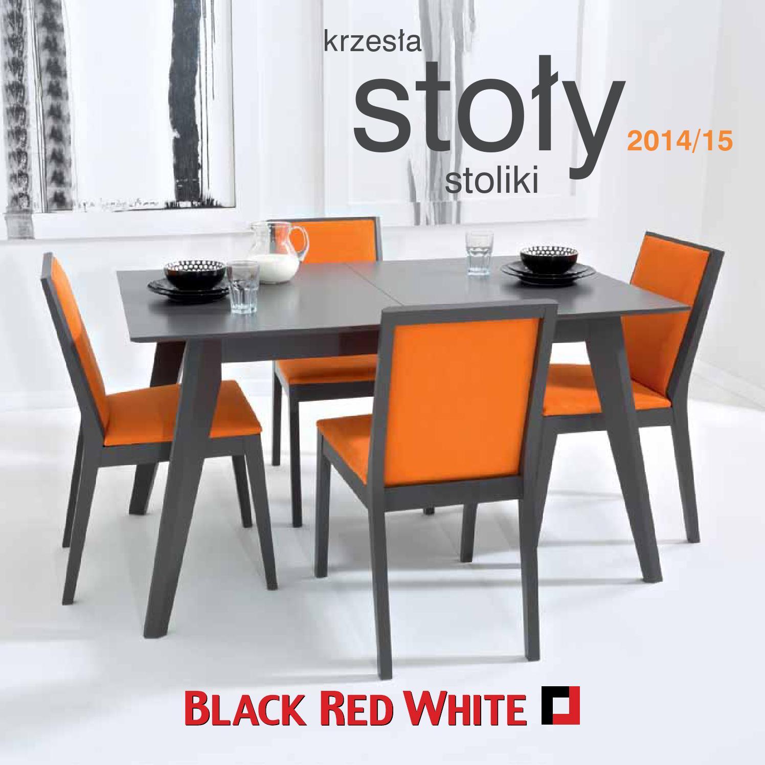 Katalog Brw Krzesla Stoly 2014 15 By Finmarket Issuu