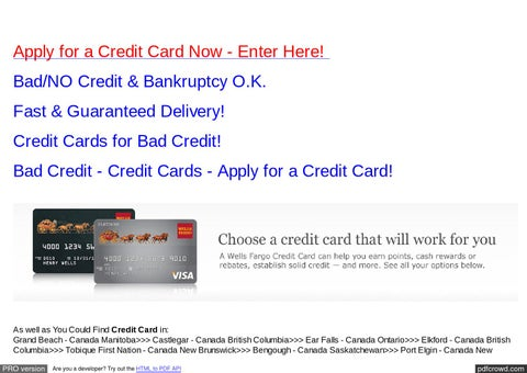 Apply For A Credit Card Online Instant Approval Compare Business