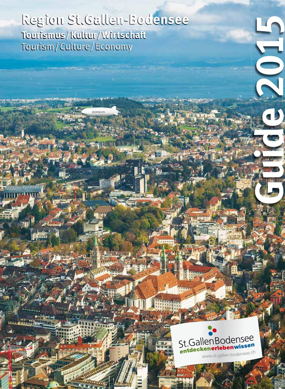 Guide 2015 by K&W Verlag - issuu