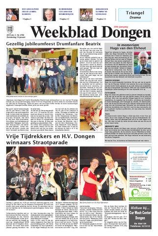 bd9a99239fda1e Weekblad Dongen 15-01-2015 by Uitgeverij Em de Jong - issuu
