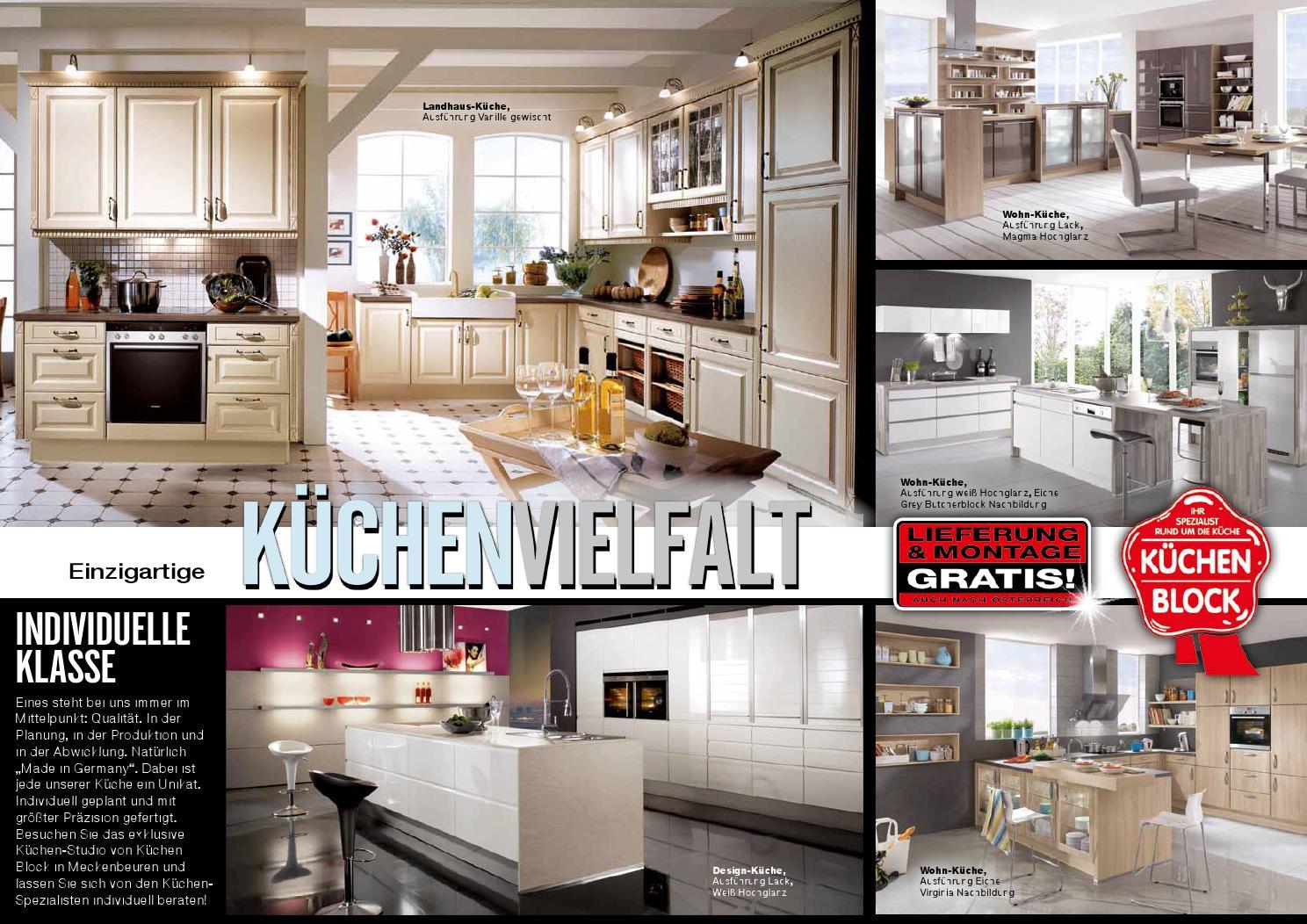 Perfekt Moebel Block Kw4 By Russmedia Digital GmbH   Issuu