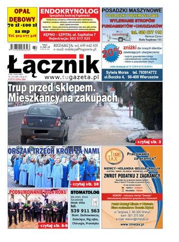 Lacznik Nr249 By Tugazeta Tugazeta Issuu