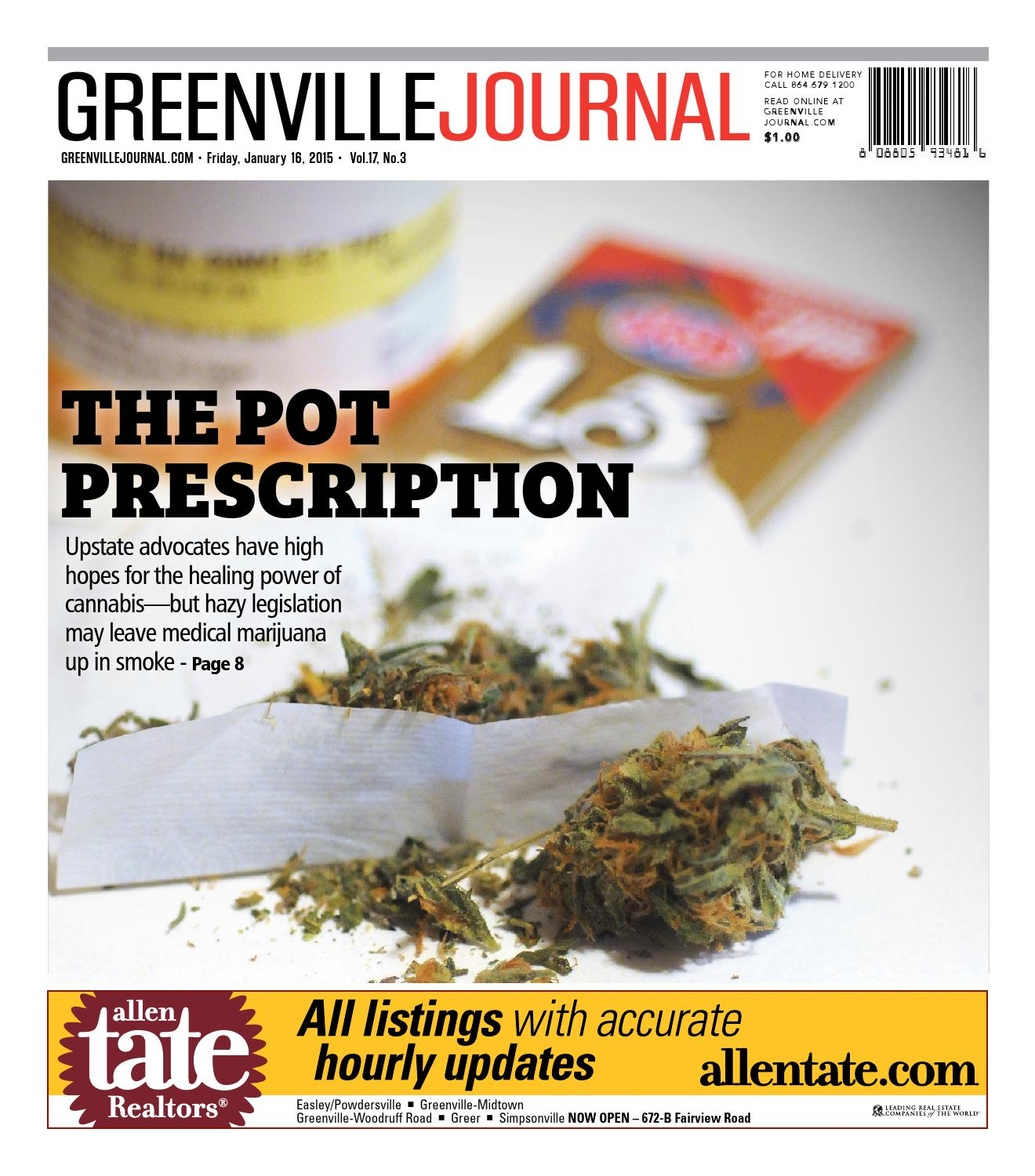 Jan 16 2015 Greenville Journal By Community Journals Issuu Breaker Tripping What To Do Now Easley Electric