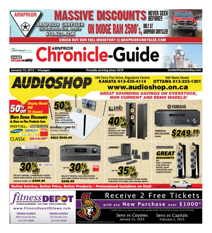 8b01d75dacb Arnprior011515 by Metroland East - Arnprior Chronicle-Guide - issuu