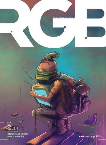 Rgb 15 diseño industrial by rgb revista   issuu
