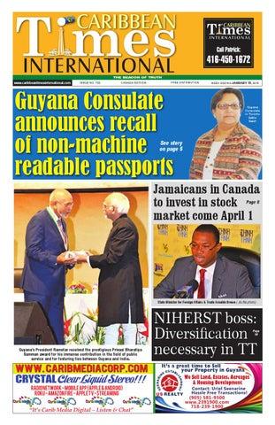 157de391163 Caribbean Times International by Gytimes - issuu
