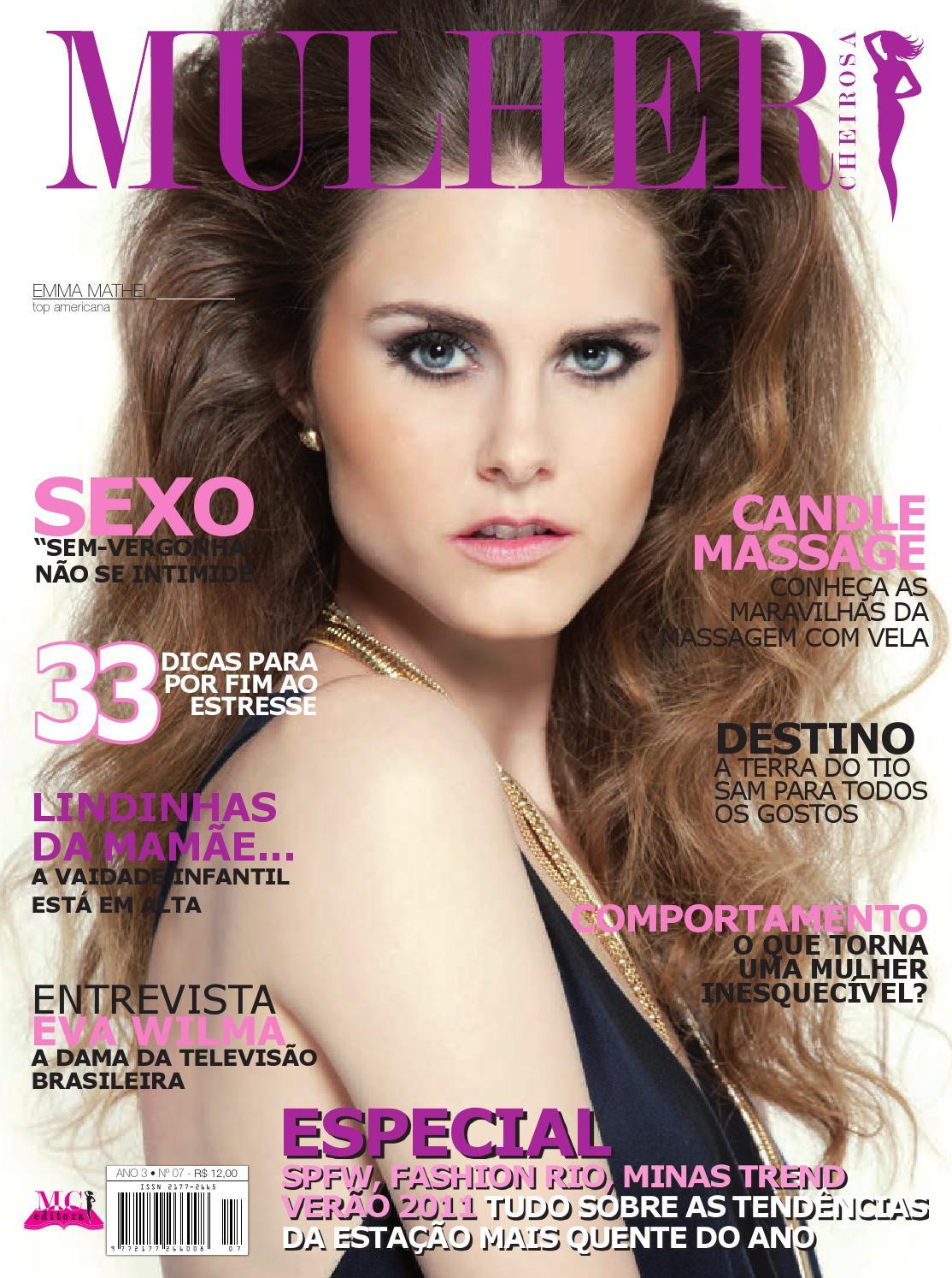 6cc13f0a5 Revista mulher cheirosa 7ª edição by Jessika - issuu