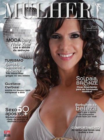 72584bee1f Revista mulher cheirosa 4ª edição by Jessika - issuu
