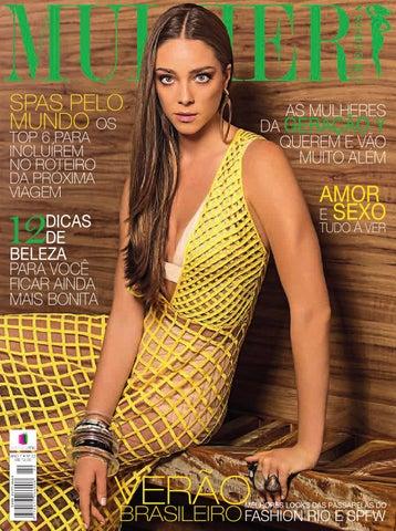5b94b2f8f4195 Revista mulher cheirosa 22ª edição by Clube Fiel - issuu