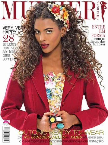2775412c8 Revista mulher cheirosa 21ª edição by Clube Fiel - issuu