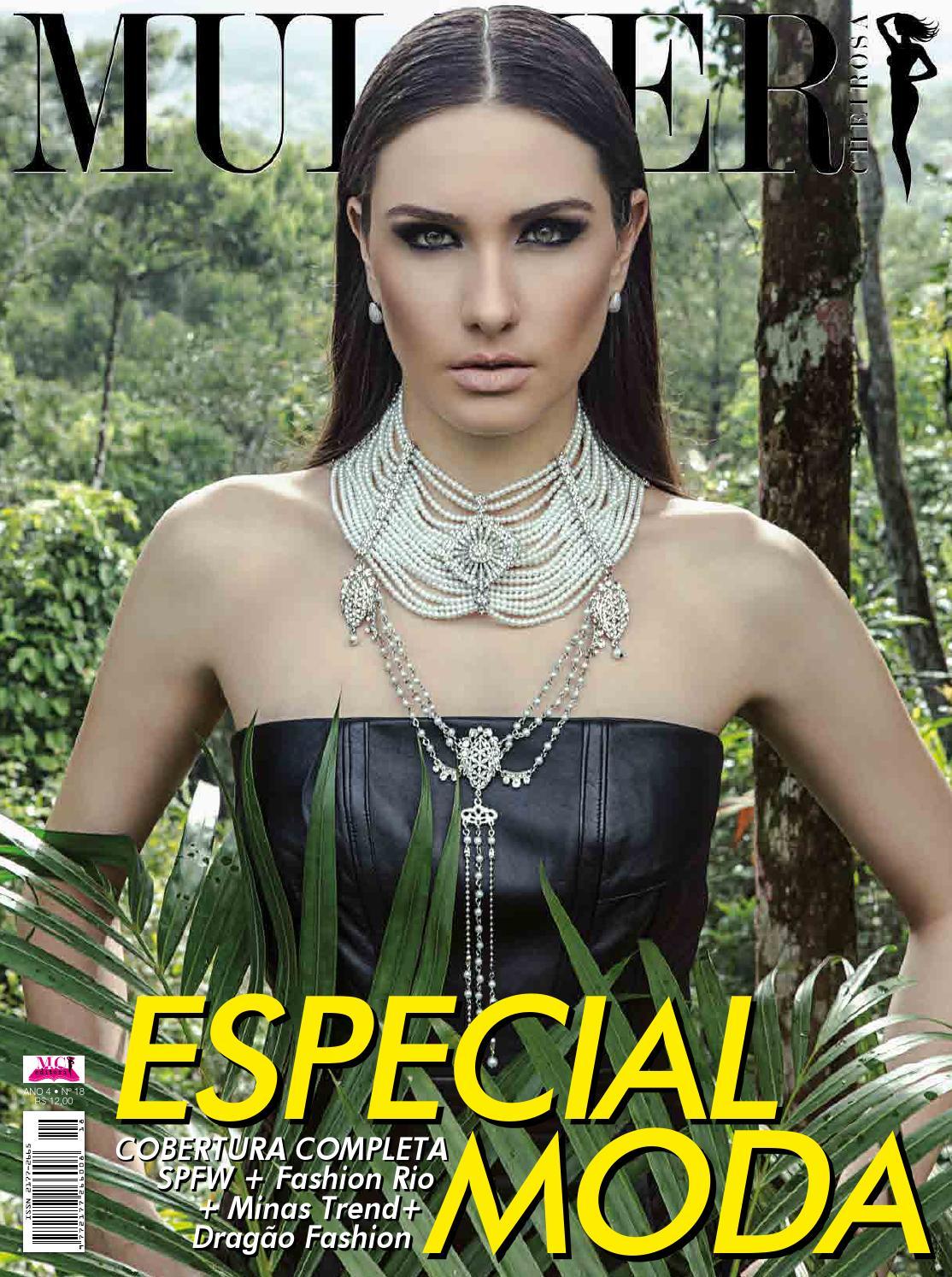 Revista mulher cheirosa 18ª edição by Clube Fiel - issuu a4a6f6d292