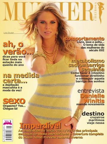 Revista mulher cheirosa 8ª edição by Jessika - issuu b39f3109dd