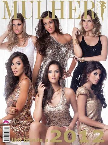 9b99b6e8a Revista mulher cheirosa 12ª edição by Jessika - issuu