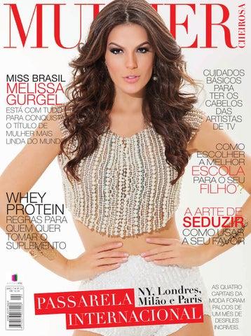 2c78aa6d1a7 Revista mulher cheirosa 24ª Edição by Jessika - issuu