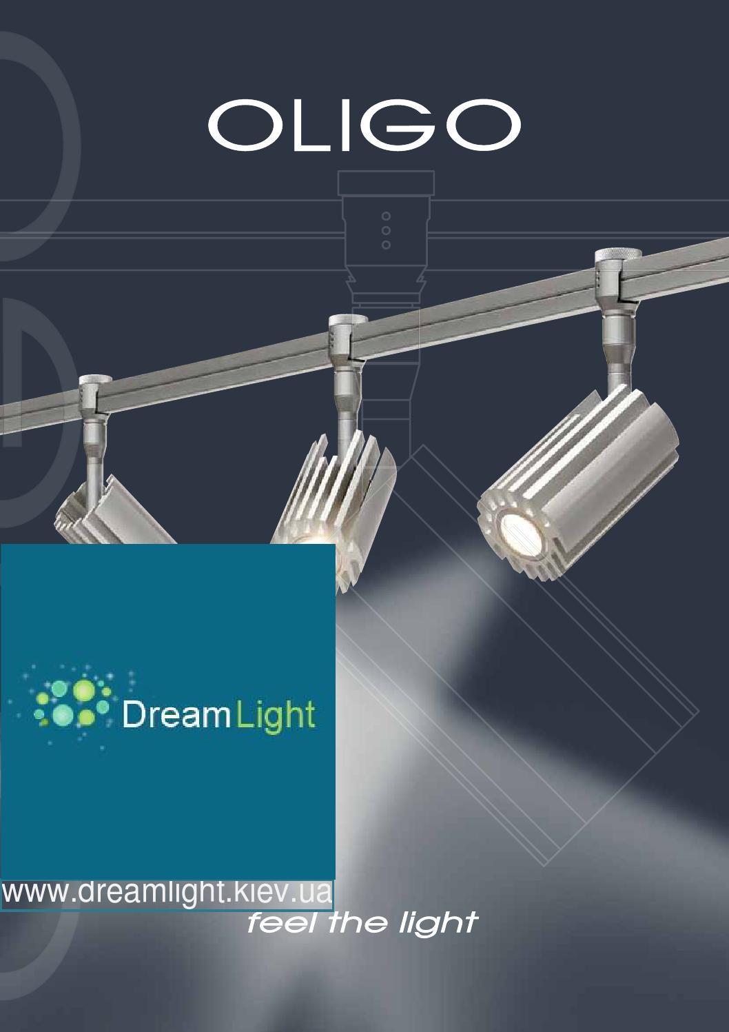 Oligo systemleuchten 2013 2014 by www.dreamlight.kiev.ua - issuu