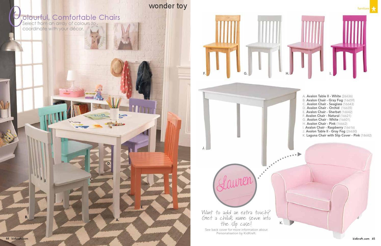 Peachy Kidkraft Toys Katalog Wiosna Lato 2015 Wonder Toy Ncnpc Chair Design For Home Ncnpcorg