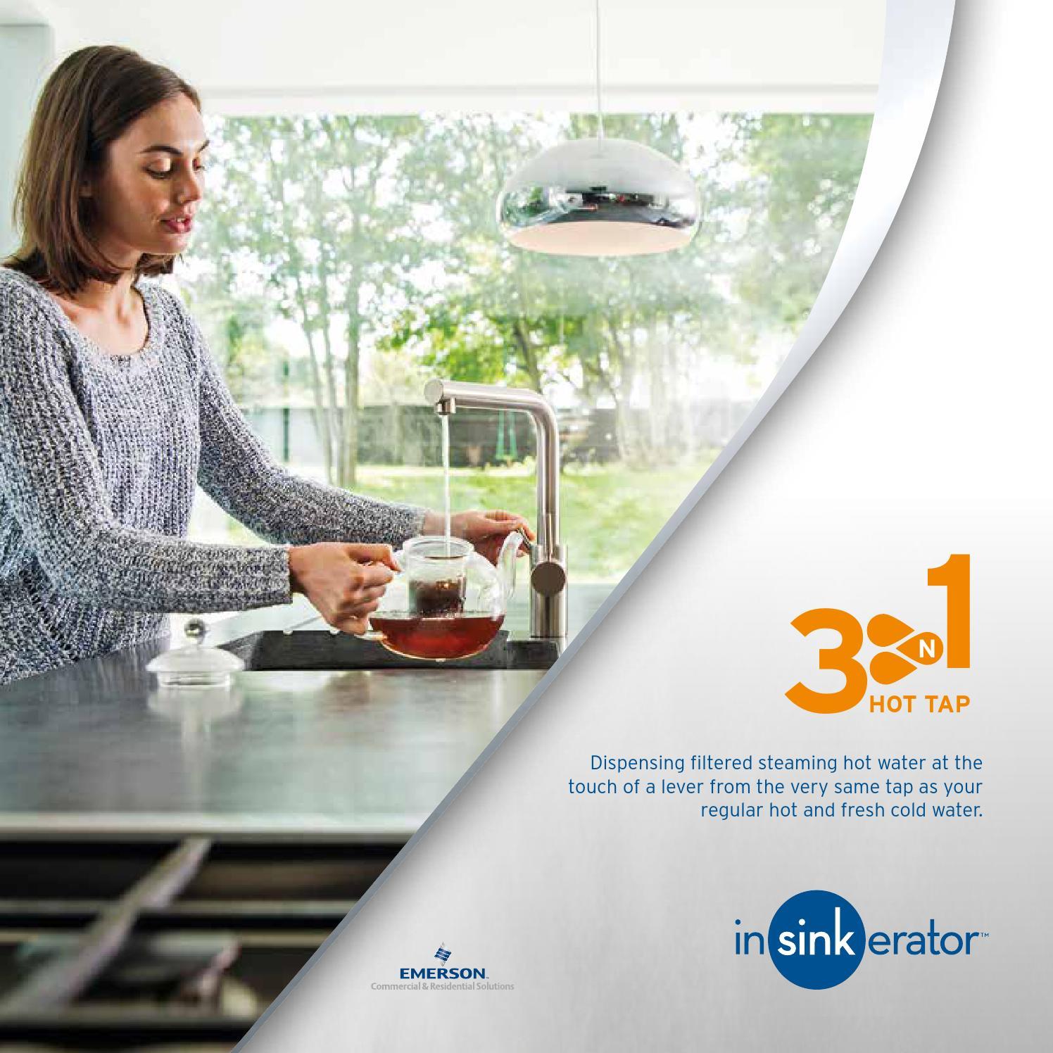 Final Consumers: 3n1 Consumer Brochure Final By Tim Cavanagh