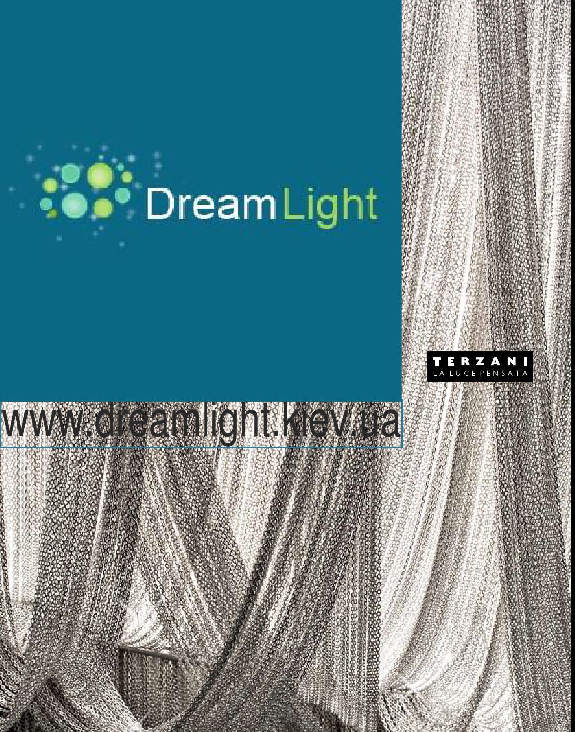 Terzani precious project by www dreamlight kiev ua - issuu