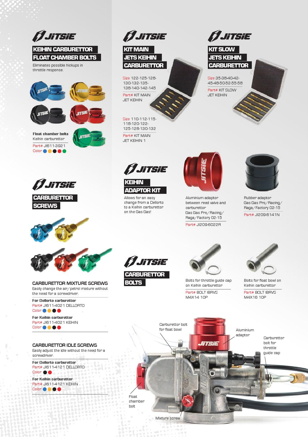 Off>Road>Action Moto Technical Parts Catalog by Off>Road