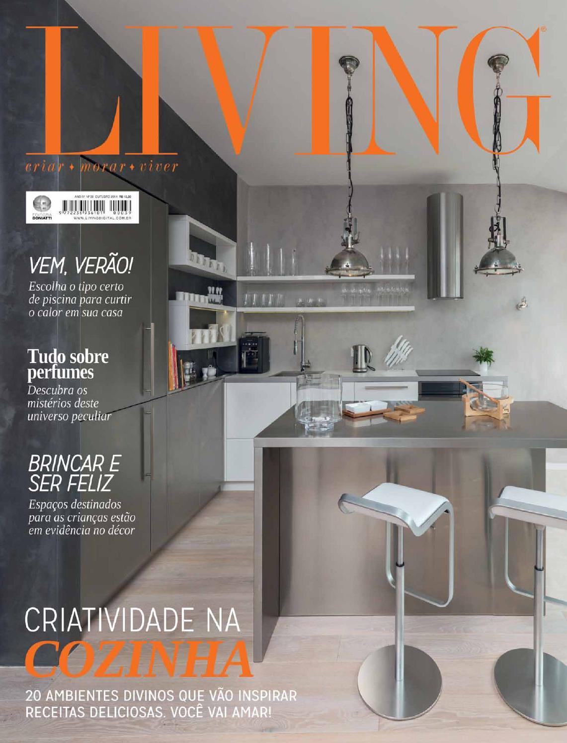 b27c8996ac4b2 Revista Living - Edição nº39 - Outubro de 2014 by Revista Living - issuu