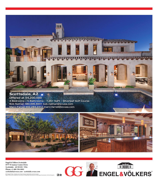 luxury home magazine arizona issue 9 2 by luxury home magazine issuu. Black Bedroom Furniture Sets. Home Design Ideas