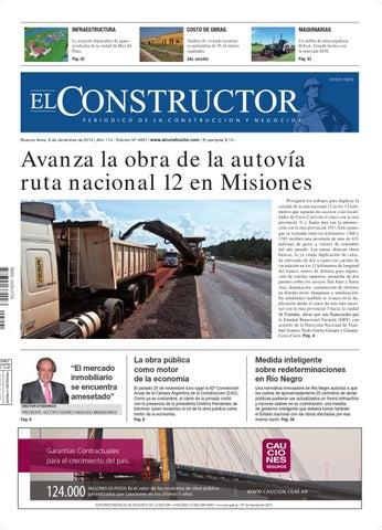 El Constructor Especial Día de la Mineria by ELCO Editores - issuu 52298d62de53