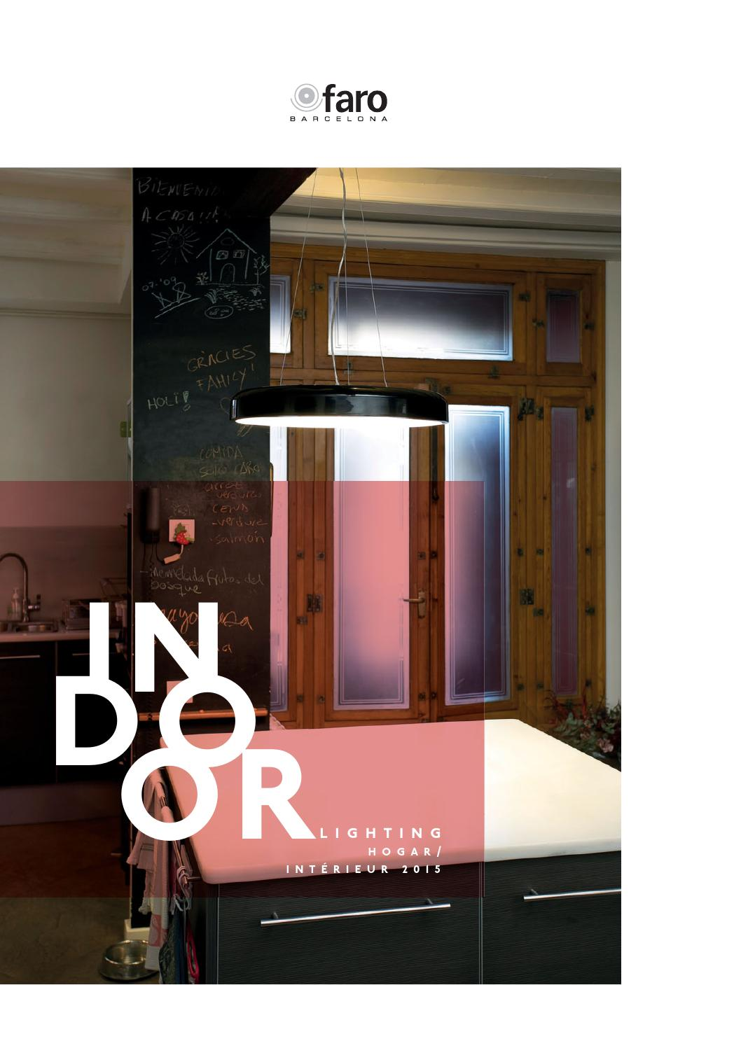 Moderne DEL Secteur double Rétro Designer Spot Plafonnier Lampe GU10 Degré 360