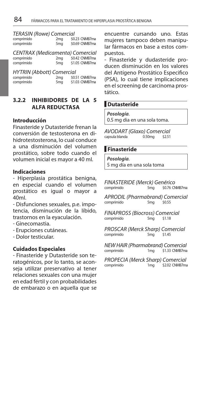Vademecum Farmacoterapeutico Del Ecuador 2ed By Obstetra A Morales Issuu