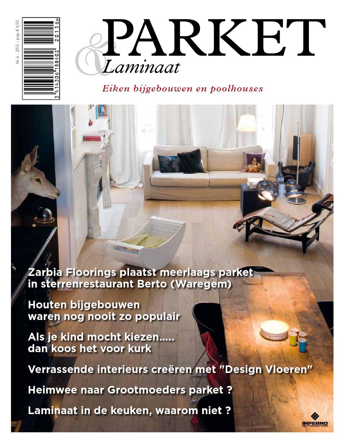 parket laminaat nr 6 by media pact nv ffi bvba issuu