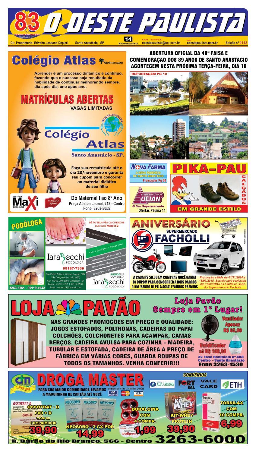 Jornaloestepta 2014 11 14 nº 4112 by José Carlos Ramires - issuu 0bbb958e0a