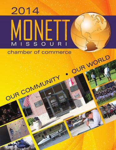 2014 monett chamber directory