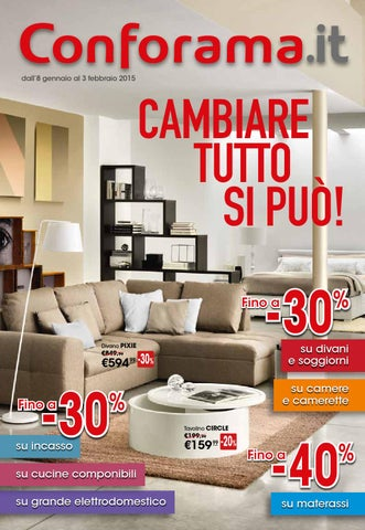 Materasso Memory 3200 Amicor Pure.Conforama 3feb By Volavolantino Issuu