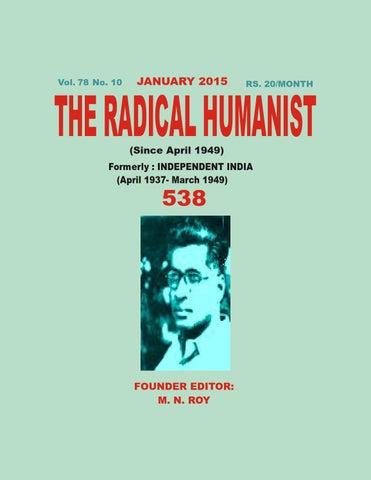 Editor: Rekha Saraswat by EDITOR: REKHA SARASWAT - issuu
