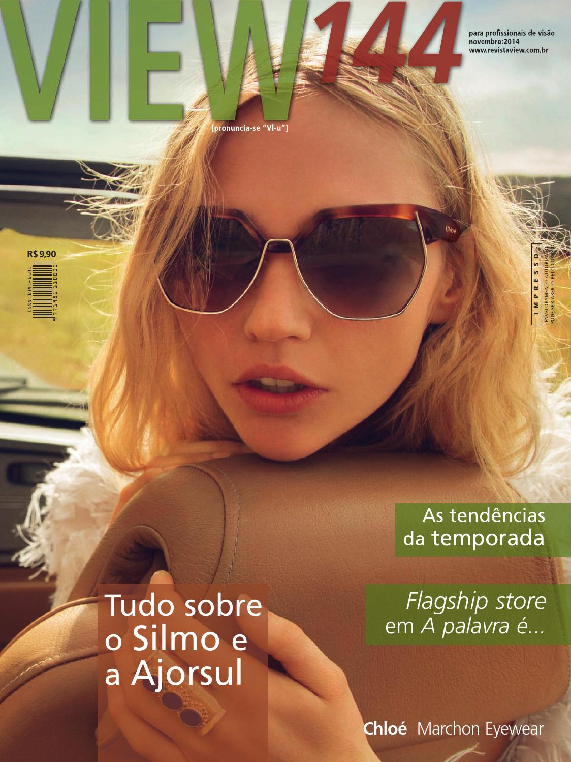 VIEW 144 by Revista VIEW - issuu c764e44631