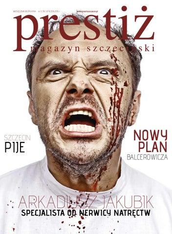 Prestiż Magazyn Szczeciński Extra Styczeń 2015 By Prestiż