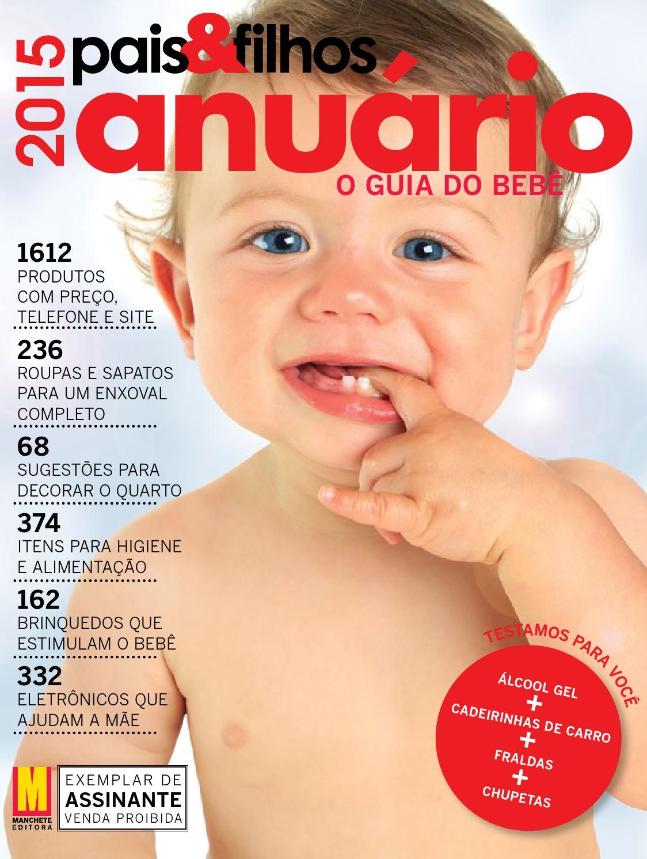 Anuário Pais   Filhos 2015 by Inc Design - issuu 0eefae66e9