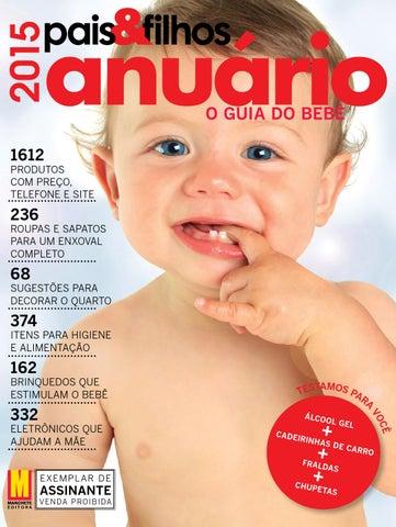 Anuário Pais   Filhos 2015 by Inc Design - issuu 3f8ad06251