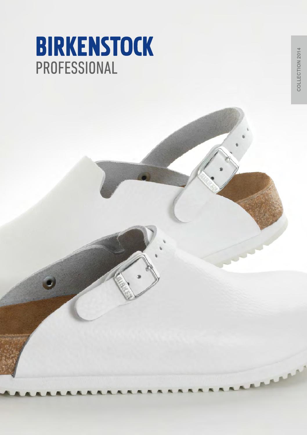timeless design 929e0 1b97a Catálogo Calzado Profesional 2015 Perú by ...