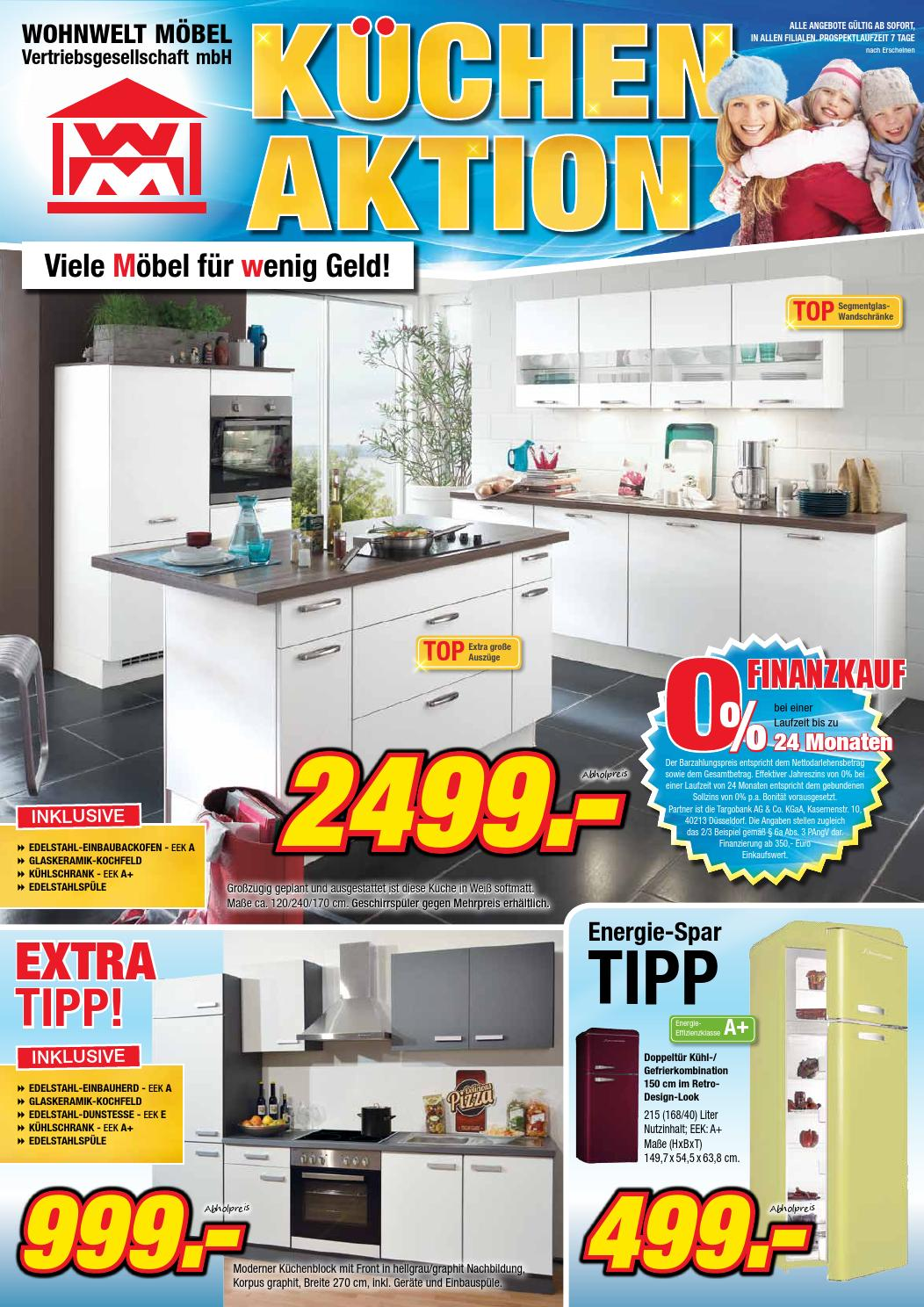 wohnwelt m bel prospekt by m rkische onlinezeitung issuu. Black Bedroom Furniture Sets. Home Design Ideas