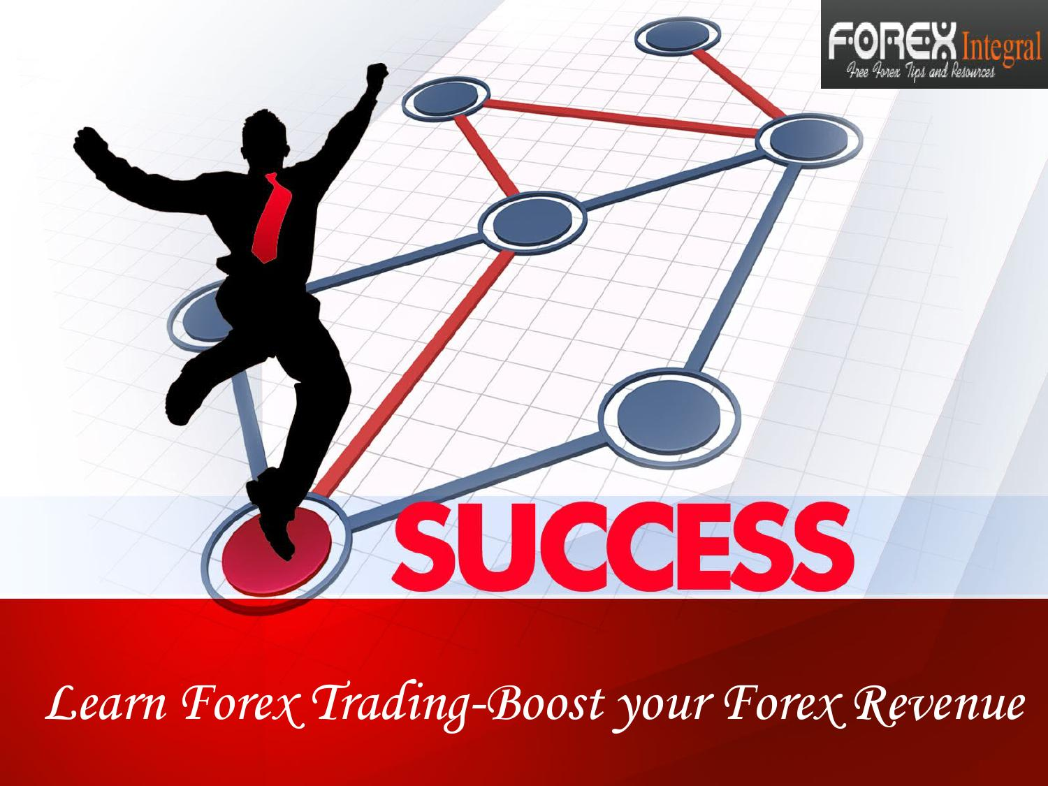 Learn the forex